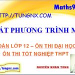 Bất phương trình mũ - học toán 12 online - Maths9m -Tungnx