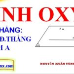 Mặt phẳng chứa một điểm và một đường thẳng